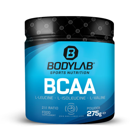 BCAA Powder (275g)
