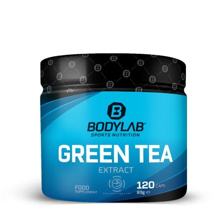 Green Tea (120 Kapseln)
