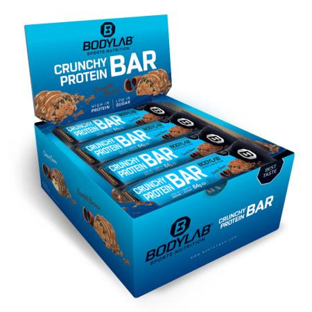 Crunchy Protein Bar (12x64g)