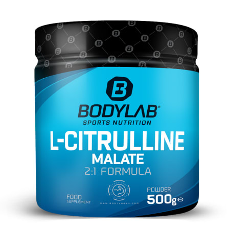 L-Citrullin Malate (500g)