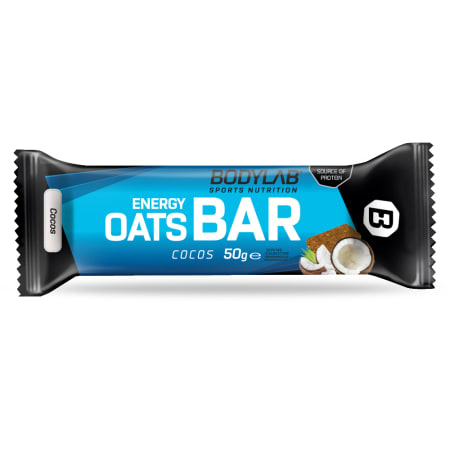 Energy Oats Bar (12x50g)