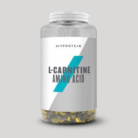 L-Carnitin (90 Tabletten)