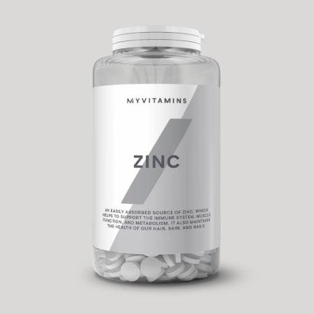 Zinc (90 tabletten)
