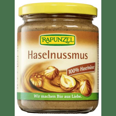 Haselnussmus bio (250g)