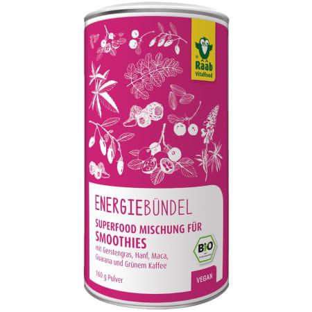 Bio Superfood Mix Energiebundel Powder (160g)