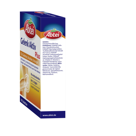 Gelenk Aktiv Plus (30 Tabletten)