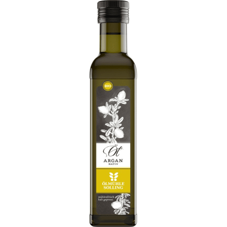 Bio Arganöl nativ (250ml)