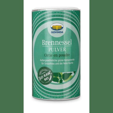 Brennnessel Pulver bio (120g)