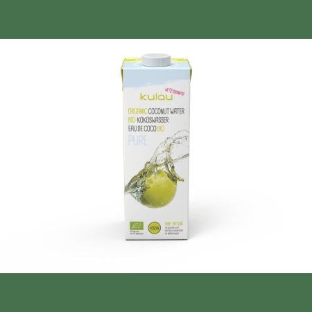 Kokoswasser bio (1000ml)