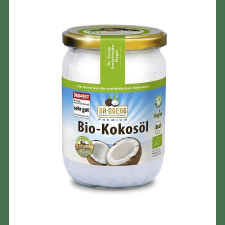 Bio-Kokosöl (500ml)