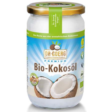 Bio-Kokosöl (1000ml)
