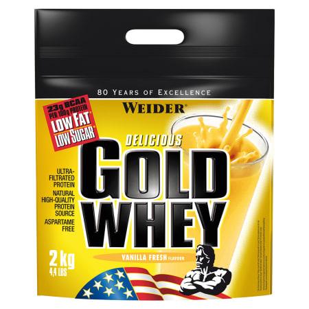 Gold Whey Protein (2000g)