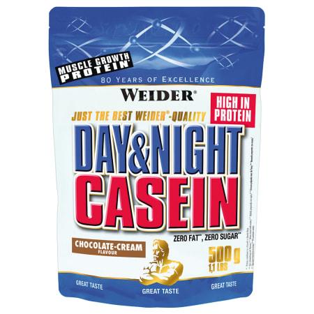 Day & Night Casein (500g)