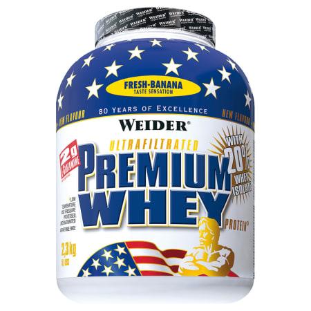 Premium Whey Protein (2300g)