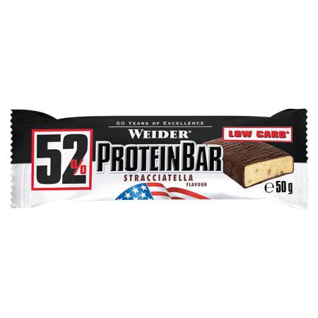 6 x 52% Protein Bar (6x50g)