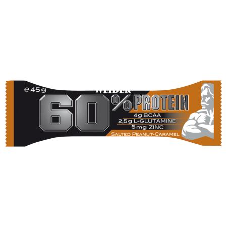 12 x 60% Protein Bar (12x45g)