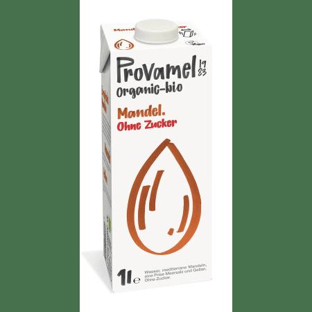Mandeldrink Natural bio (1000ml)