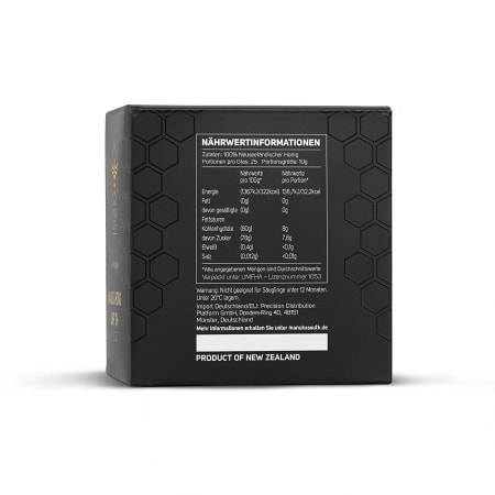 Manuka South® Manuka Honig MGO 263 / UMF 10 (250g)
