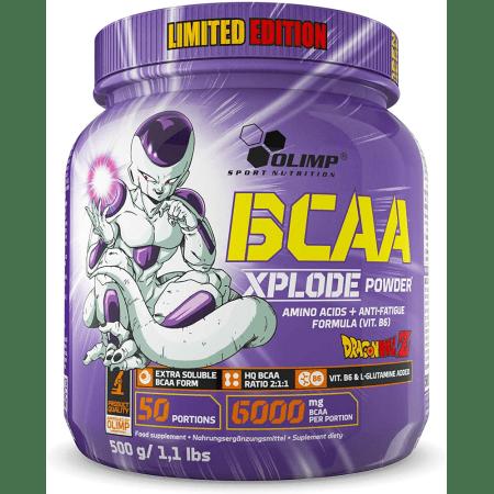 BCAA Xplode Powder (500g)