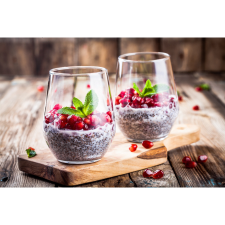 Chia-Seed Can (450g)