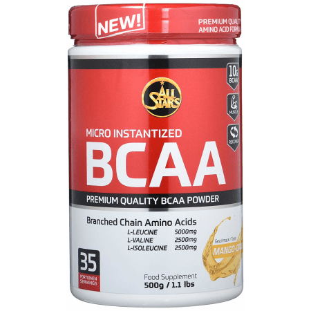 BCAA Powder (500g)