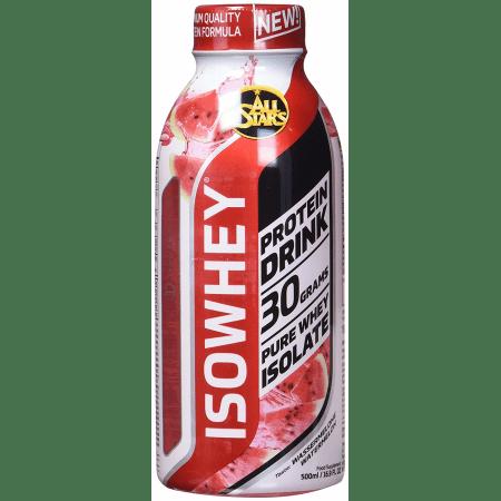 Isowhey Pure (500ml)