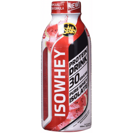 5 x Isowhey Pure (5x500ml)