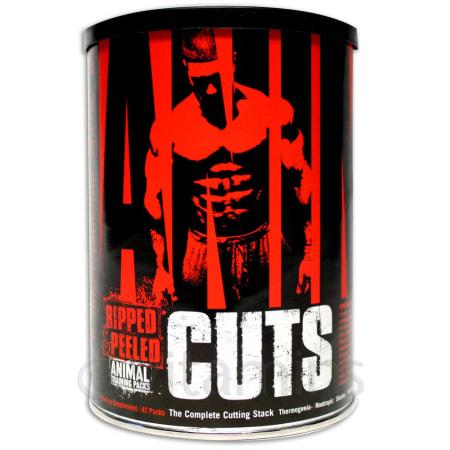 Animal Cuts (42 Beutel)