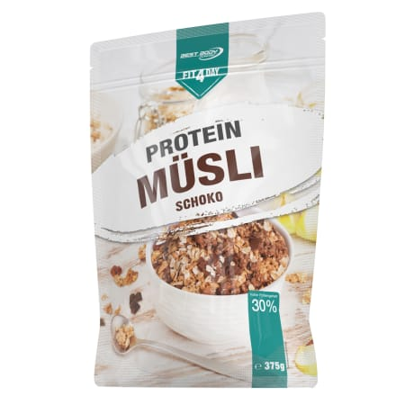 Protein Cereal (6x375g)