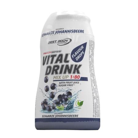 Vital Drink Konzentrat Mix-Tray (6x48ml)