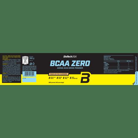 BCAA Zero (360g)