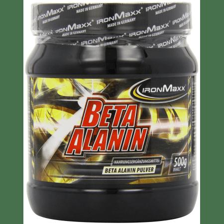 IronMaxx Beta Alanin