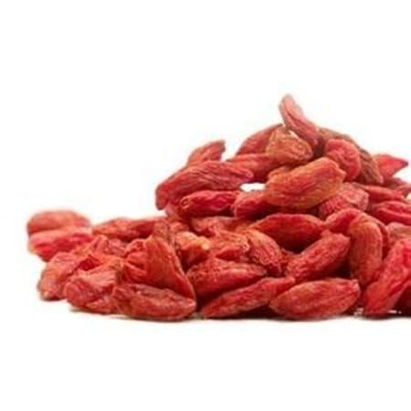 Organic Goji Berries unsulphurated (500g)