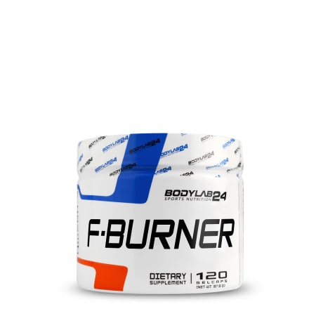 F-Burner (120 Kapseln)