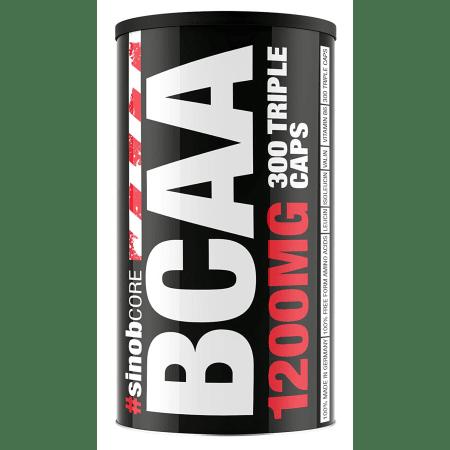 Core BCAA (300 Kapseln)