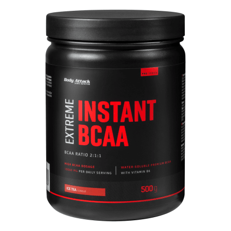 Extreme Instant BCAA (500g)