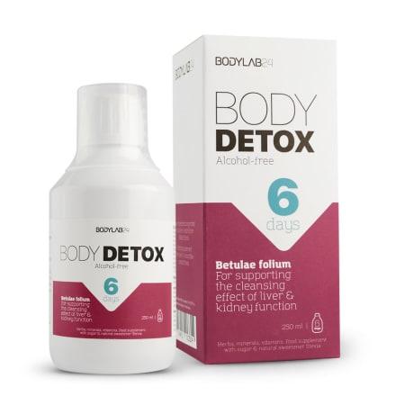 Body Detox (250ml)