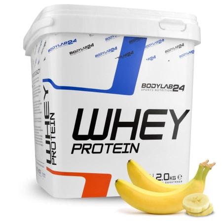 Whey Protein (2000g)
