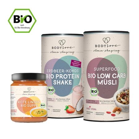 BodyLove Starterpaket