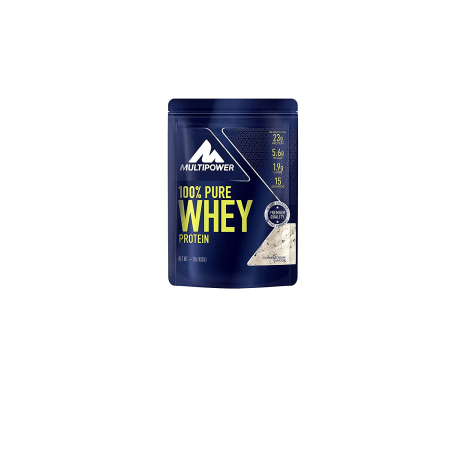 100% Pure Whey Protein (450g)