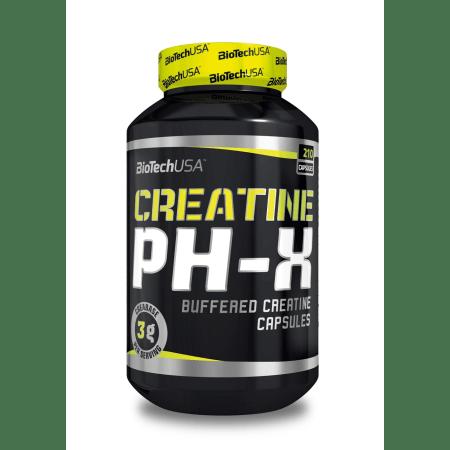 Creatine PH-X (210 Kapseln)