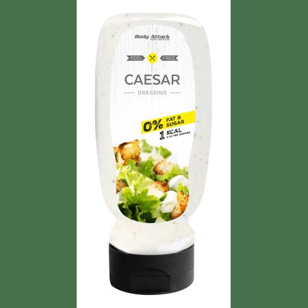 Body Attack Sauce (320ml)