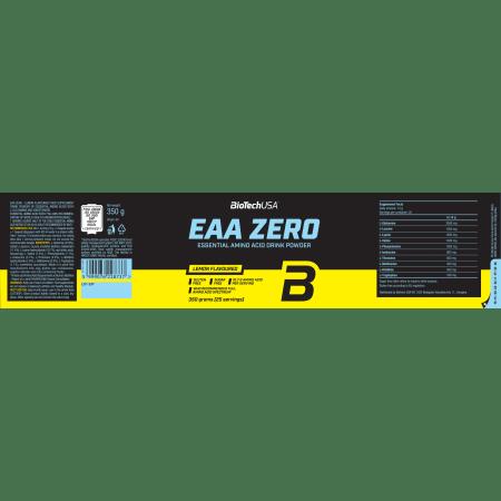 EAA ZERO (350g)