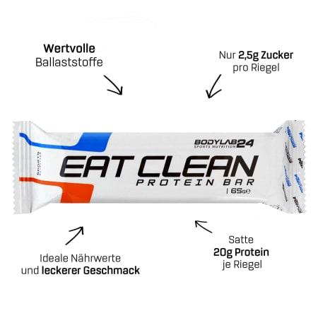 Eat Clean (12x65g)