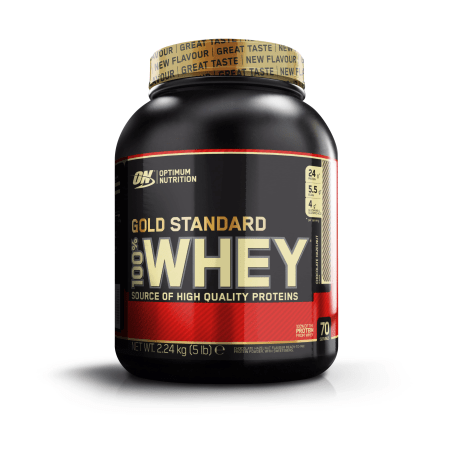 100% Whey Gold Standard (2273g)