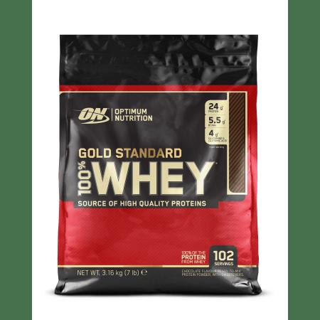 100% Whey Gold Standard (3160g)