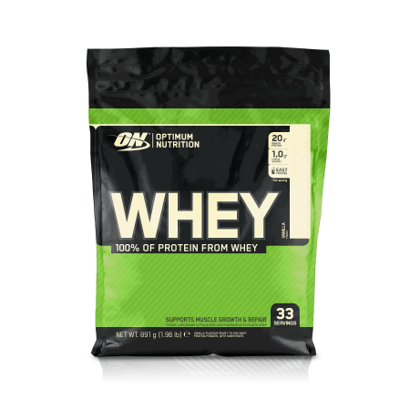 ON Green Whey (891g)