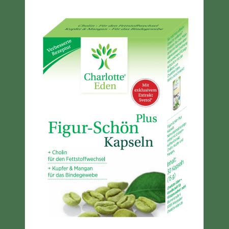Figur-Schön Plus (30 Kapseln)