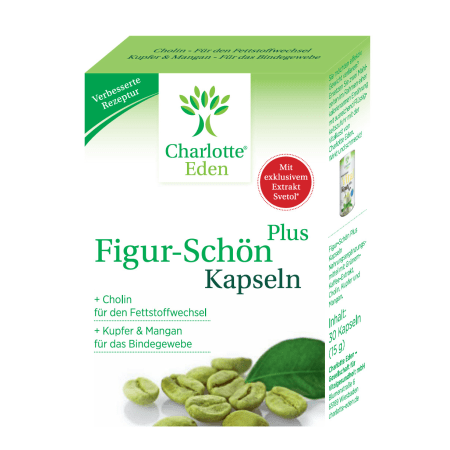 2 x Figur-Schön Plus (2x30 Kapseln)