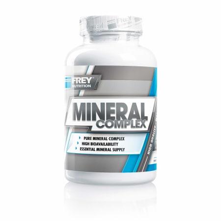 Mineral Complex (120 capsules)